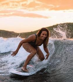 031 ERIKA DROLET : CO-FONDATRICE DES RETRAITES DE SURF ET YOGA SALTY SOULS